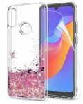 ETUI BROKAT DO XIAOMI REDMI NOTE 7 LIQUID CASE