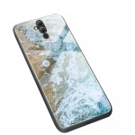 ETUI SZKLANE DO HUAWEI MATE 20 LITE MARMUR GLASS