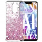 Etui Brokat Liquid Case Huawei Mate 20 Lite