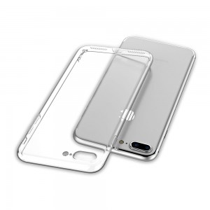 Etui iPaky Effort Clear Case iPhone 7/8 Plus